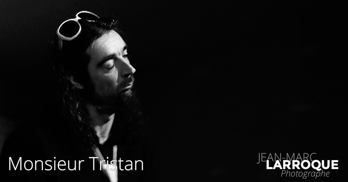 Spectacle Monsieur Tristan - La Maison de la Terre