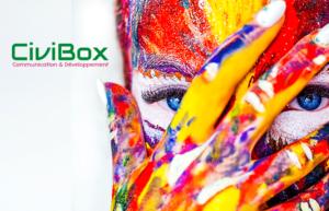 CiviBox - Communication & développement