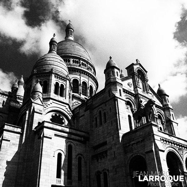 Projets personnels photographie Jean-Marc Larroque